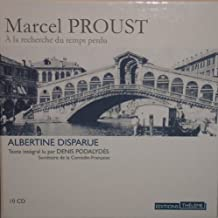 Albertine Disparue (10 CD)