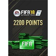 FIFA 18 Ultimate Team - 2200 FIFA Points   PC Download - Origin Code