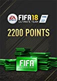 FIFA 18 Ultimate Team - 2200 FIFA Points | PC Download - Origin Code