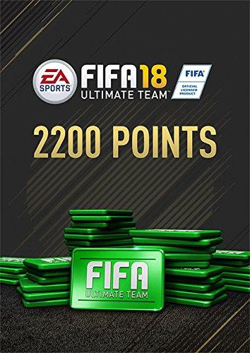 FIFA 18 Ultimate Team - 2200 FIFA Points | PC Download - Origin Code
