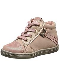 Aster Rifia, Chaussures Premiers Pas Bébé Fille