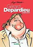 Gérard Depardieu: Le Biopic en BD (Bamboo)