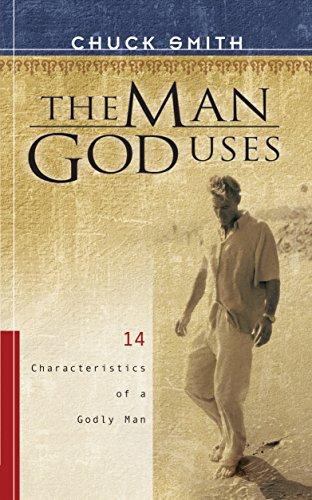 The Man God Uses (English Edition)