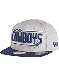 New Era 9Fifty Snapback Cap - RETRO Dallas Cowboys