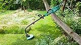 Bosch DIY Rasentrimmer Art 35, Schultergurt, Zusatzhandgriff, Karton (600 W, 35 cm Schnittkreisdurchmesser, Gewicht 4,6 kg) - 5