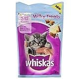 Whiskas Kitten Milky Treats 2-12 Months, 55 g