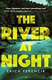 The River at Night by Erica Ferencik front cover