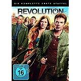 Revolution - Die komplette erste Staffel