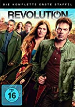 Revolution - Die komplette erste Staffel [5 DVDs] hier kaufen