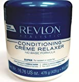 Revlon Relaxers - Best Reviews Guide
