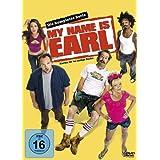 My Name Is Earl - Die komplette Serie