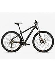 "Bicicleta Orbea MX Max - M (29""), Negro"