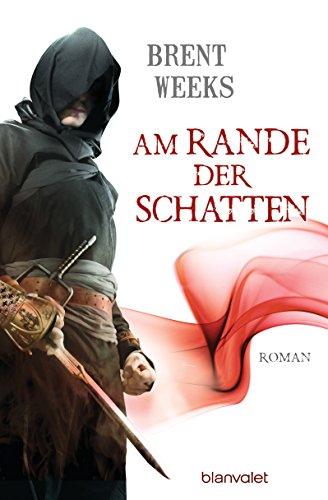 Am Rande der Schatten: Roman (Schatten-Trilogie (Night Angel), Band 2)