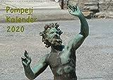 Pompeji-Kalender (Wandkalender 2020 DIN A2 quer): Die berühmte Ausgrabungsstätte (Monatskalender, 14 Seiten ) (CALVENDO Orte) - Vincent Weimar