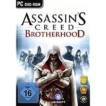 Assassin's Creed - Brotherhood [Software Pyramide] - [PC]