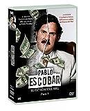 Pablo Escobar: El Patron del Mal Parte 3 (5 DVD)