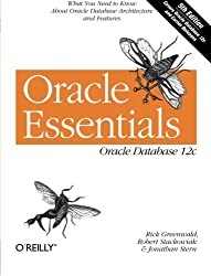 Oracle Essentials 5ed