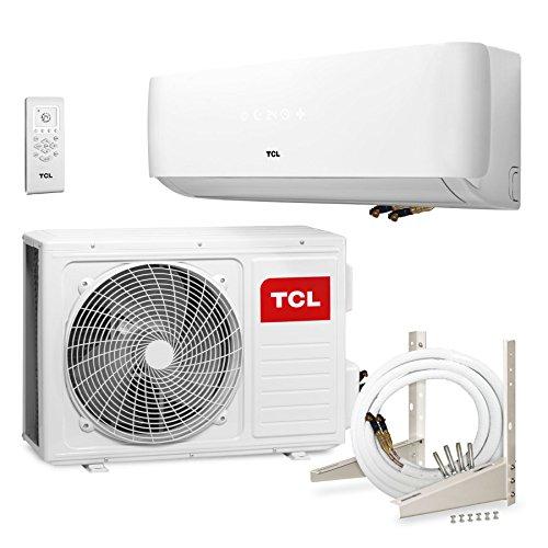 TCL CE 9000 BTU aire acondicionado Split A (Soporte, Revestimiento de oro,...