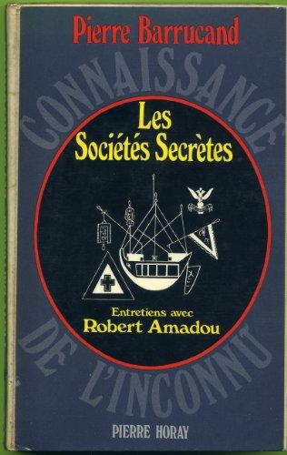 Les socits secrtes