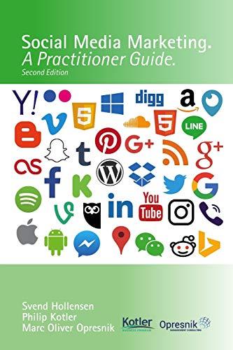Social Media Marketing: A Practitioner Guide (Opresnik Management Guides) por Marc Oliver Opresnik