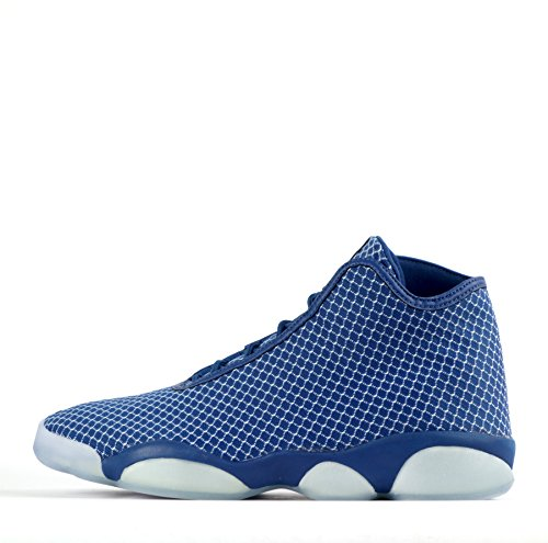 Nike Jordan Horizon, Chaussures de Sport Homme, Gym Red/White-Rouge / Blanc