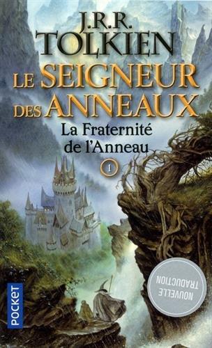 Le Seigneur des anneaux - tome 1 : La Fr...