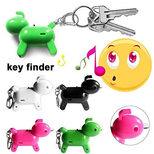 Igemy Mini Puppy Shapefinder Blueteeth Tracer Smart Kind Haustier GPS Locator Alarm Key Tracker