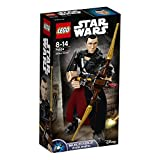 Lego Star Wars 75524 - Set Costruzioni Chirrut Imwe