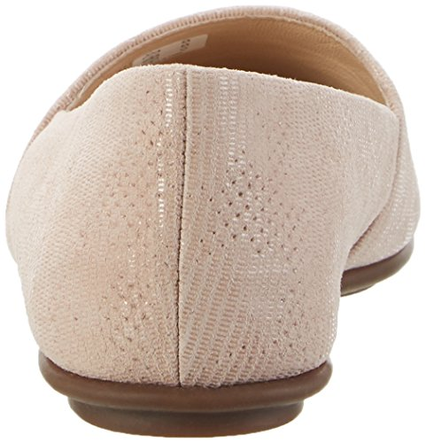 Ecco Damen Osan Slipper Pink (5118ROSE DUST)