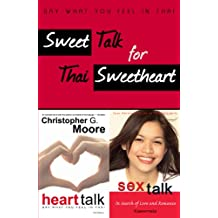 Sweet Talk for Thai Sweetheart (English Edition)