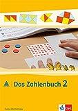 Das Zahlenbuch - Ausgabe für Baden-Württemberg / Schülerbuch 2. Schuljahr: Neubearbeitung
