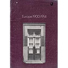 Architecture and Design, History of, 1890-1939: Europe, 1900-14 Unit 5-6 (Course A305)