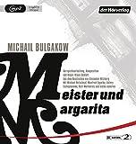 Meister und Margarita - Michail Bulgakow