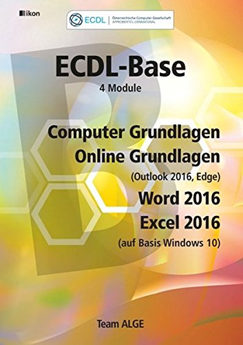 Base-team (ECDL Base Bundle (Windows 10, Office 2016))