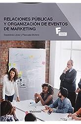 Descargar gratis *Relaciones públicas y organización de eventos de marketing en .epub, .pdf o .mobi