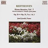 Klaviersonaten Vol. 7