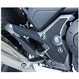 Honda NC 700–750S/x-adhésif anti-frottement R & G Racing Plattenspieler -442786