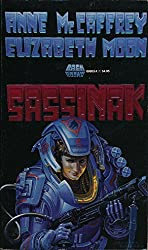 Sassinak - Third printing, September 1990