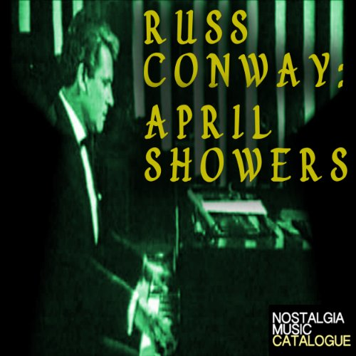 Russ Conway : April Showers