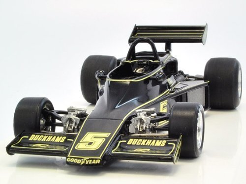Lotus 77 1975 Presentation Car R.Peterson (Resin model)