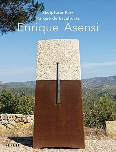 Enrique Asensi: Skulptur