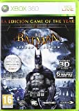 Batman Arkham Asylum GOTY Edition