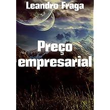 Preço empresarial (Portuguese Edition)