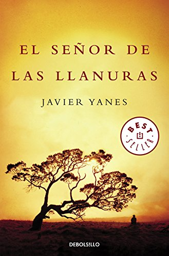 El senor de las llanuras / Lord of the Prairie Cover Image
