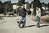 HUDORA - Skateboard Bronx ABEC 7 FSC 100%
