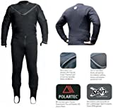 Aqualung Whites Thermal Fusion subtech para traje impermeable
