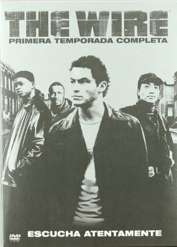 The Wire: Bajo Escucha - Temporada 1 [DVD]