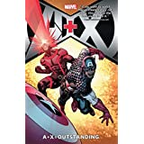 A+X Vol. 3: = Outstanding