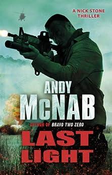 Last Light: (Nick Stone Thriller 4) (English Edition)