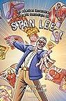 Les mémoires Incroyables de la Vie Fantastique de Stan Lee la Catégorie Comics par Stan Lee